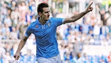 «Лацио» не планирует продлевать контракт с Клозе