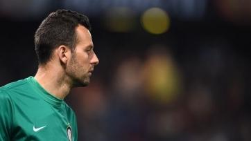 Ханданович может покинуть «Интер», так как клуб не пробился в ЛЧ
