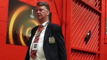 Луи ван Гаал: «Я являюсь одним из лучших тренеров в мире»