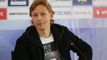 Карпин: «Российские игроки не отрабатывают свои зарплаты»