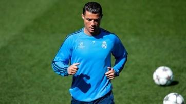Зидан: «Роналду сыграет с «Сити», Бензема – нет»