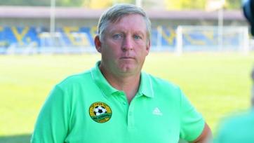 Официально: Осинькин – новый наставник «Кубани»