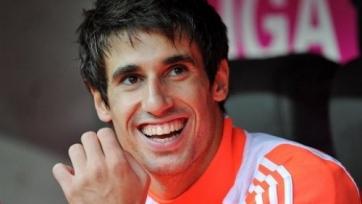 Хави Мартинес: «Я являюсь фанатом «Лестера»
