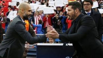 «Бавария» - «Атлетико», онлайн-трансляция. Стартовые составы команд