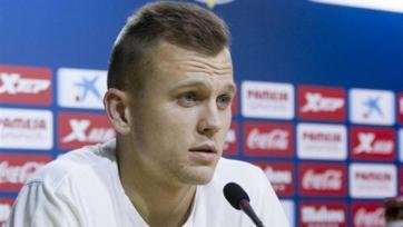 Денис Черышев выбыл из строя до конца сезона