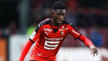Дембеле в ближайшие дни подпишет контракт с дортмундской «Боруссией»
