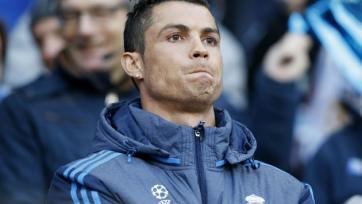 Роналду: «Я всегда считал себя особенным»