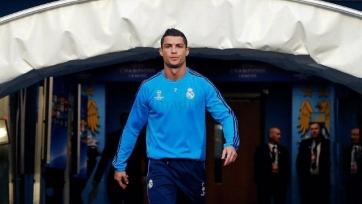 «Реал» - «Манчестер Сити», онлайн-трансляция. Стартовые составы команд