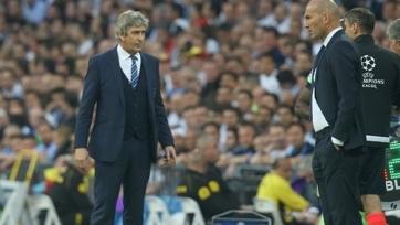 Мануэль Пеллегрини: «Это была равная игра, я разочарован результатом»