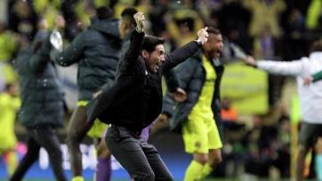 Тораль: «Чувствуем, что можем пробиться в финал Лиги Европы»