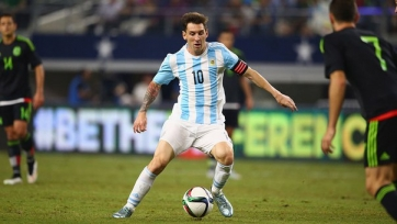 Дибос: «Месси сам назначал тренеров и вызывал игроков в сборной Аргентины»