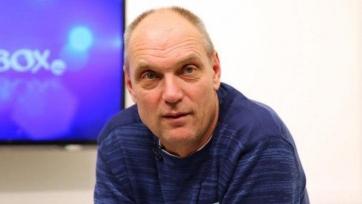 Бубнов: «Я считаю, что «Спартак» является фаворитом матча с «Динамо»