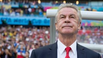 Хитцфельд: «Гвардиола многое дал всему немецкому чемпионату»
