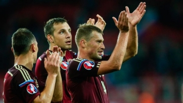 Обновлён рейтинг ФИФА, позиция сборной России не изменилась
