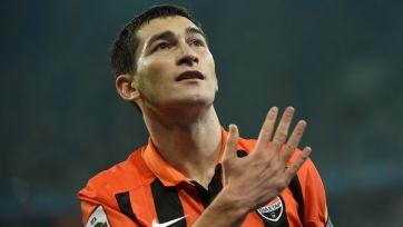 Степаненко: «Указывая на эмблему я хотел показать, что горд за клуб и люблю его»