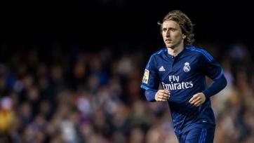 Модрич: «Реал» заслуженно сыграет в финале Лиги чемпионов»