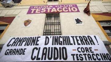 Мать Клаудио Раньери: «В Италии моего сына не оценили по достоинству»
