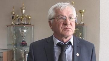 Александр Бетин: «Для участия «Тамбова» в ФНЛ нужно увеличить бюджет, решение за руководством области»
