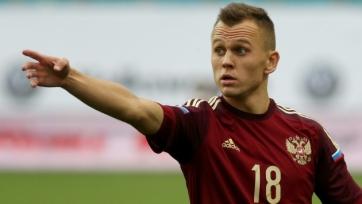 Виталий Мутко: «У Черышева всё впереди, успеет сверкнуть на Чемпионате мира»