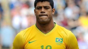 Халк попал в финальную заявку бразильской сборной на Кубок Америки