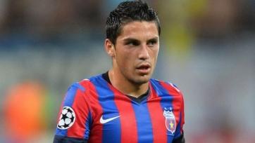 «Зенит» положил глаз на полузащитника «Стяуа» и румынской сборной