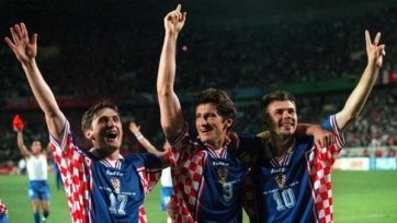 Бобан: «У хорватов сейчас весьма многообещающее поколение»