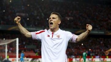 «Севилья» справилась с «Шахтёром» и сразится с «Ливерпулем» за европейский трофей