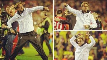 «Ливерпуль» пробился в финал еврокубка впервые с 2007-го года