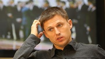 Семшов: «Кальян, оказывается, футболу не мешает»