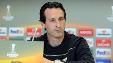 Эмери: «Мы получили возможность выиграть турнир и пробиться в Лигу чемпионов»