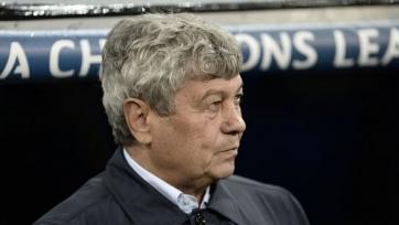 Луческу покинет «Шахтёр» по окончании этого сезона