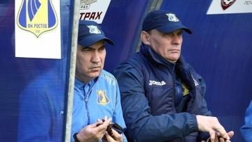 Непомнящий: «Бердыев уже доказал, что является одним из лучших тренеров в стране, если не лучшим»