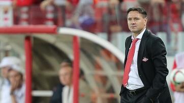 Аленичев: «Я не знаю футболиста Стринича»
