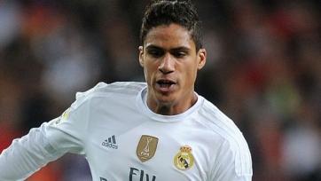 Рафаэль Варан хочет покинуть «Реал»?