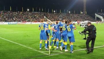 «Ростов» одолел «Локомотив» и вернулся на первое место