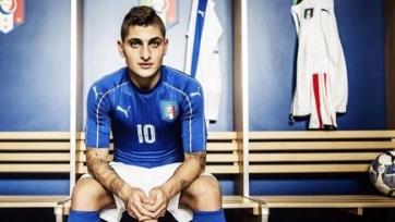 Марко Верратти ложится на операцию и пропустит Евро-2016