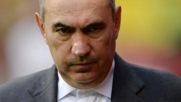 Курбан Бердыев: «Мы хорошо начали матч, и потом действовали по результату»