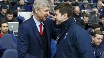 Венгер: «Тоттенхэм» выше «Арсенала»? Такое случается раз в 20 лет»