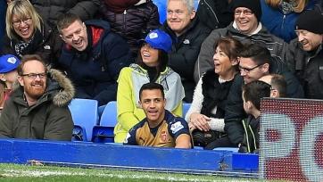 The Telegraph: Летом Санчес покинет «Арсенал»