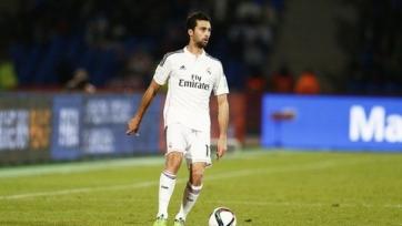 Официально: Арбелоа покидает мадридский «Реал»