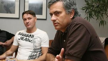 Моуринью предлагал Аленичеву стать его помощником в «Челси»