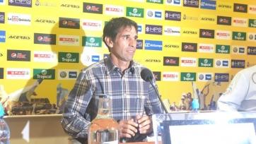 Хуан Валерон объявил о завершении профессиональной карьеры