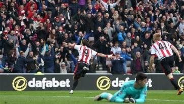 «Сандерленд» выигрывает у «Челси», «Вест Хэм» уступает «Суонси» и другие матчи