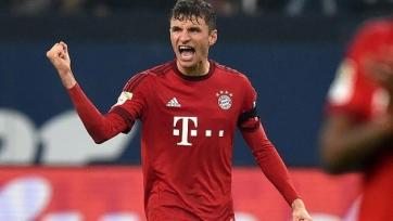 Мюллер: «В Бундеслиге играло много выдающихся команд, но такого достижения ещё не было»