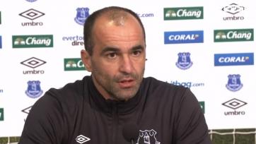 Мартинес: «В нашей игре не было ничего хорошего, мы просто были частью праздника «Лестера»