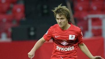 Давыдов: «Думаю, Дмитрий Анатольевич был прав, критикуя меня за отношение к делу»