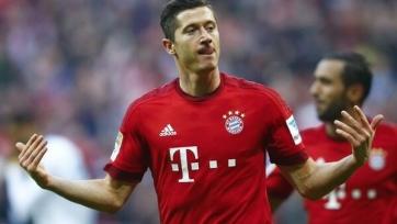 Левандовски: «Если выиграем Кубок Германии, то сезон можно считать успешным»