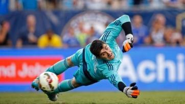 «Реал» предложит «Челси» 65 миллионов евро за Куртуа