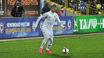 Агент Зинченко подтвердил интерес к своему клиенту со стороны «Ман Сити»