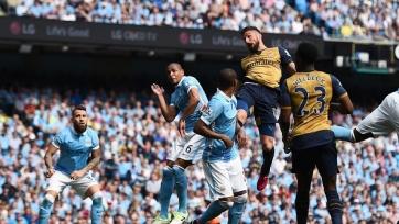 Боевая ничья в матче «МС» и «Арсенала»